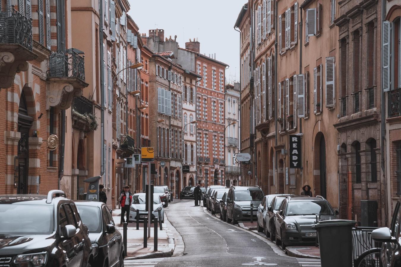 Toulouse-montpellier-maximum-alert-COVID-19