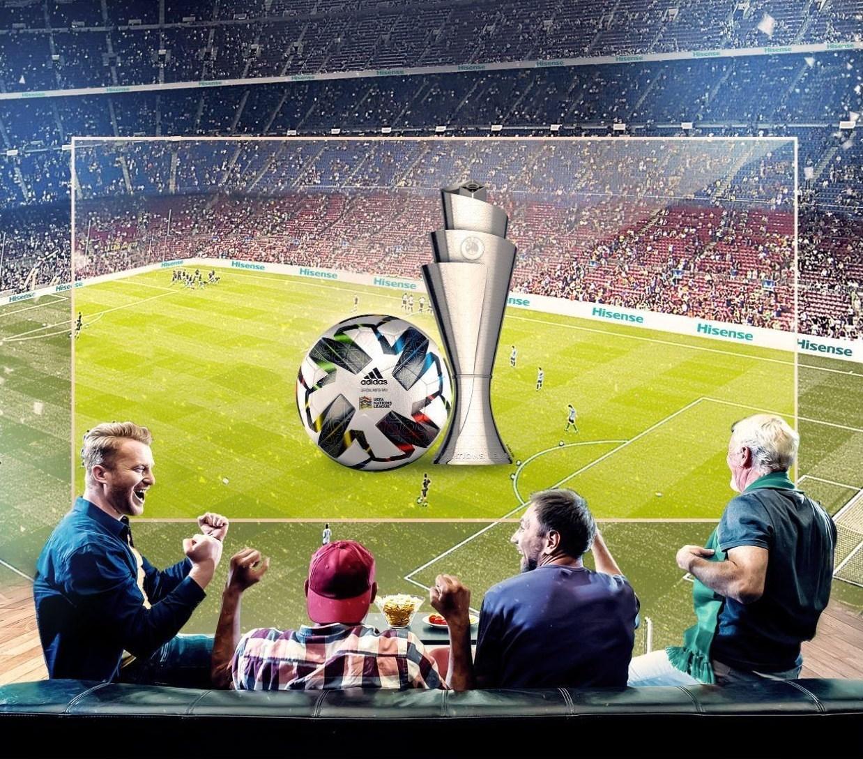 UEFA-Final-Italy-Hisense